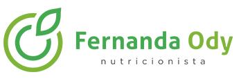 Fernanda Ody | Nutrição Esportiva e Clínica